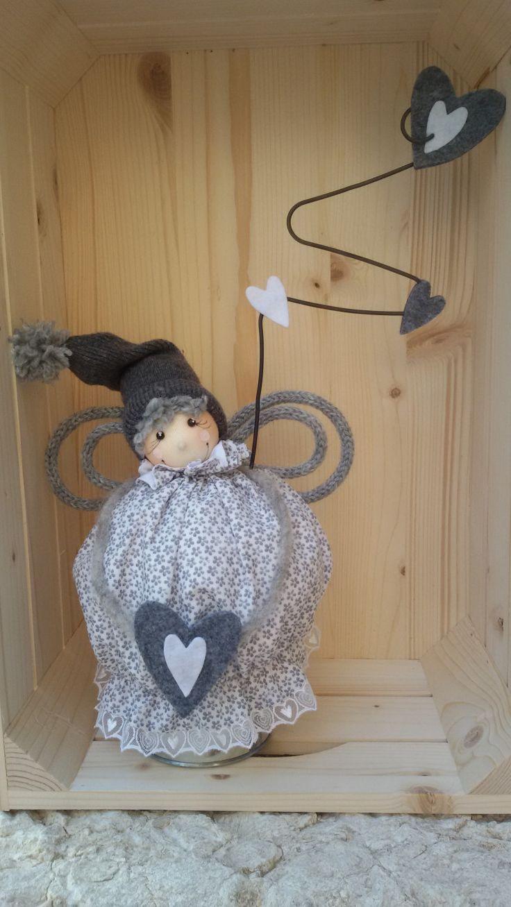 le Pigottine di VANDA | Dolls, Tutorials and Craft