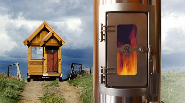 Tiny Home Designs: 109 Best Images About Alternative Heat On Pinterest
