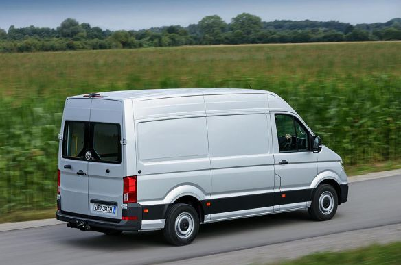 2018 VW Crafter Specs, Performance, Interior, Price, Release date, new vw crafter prices, 2017 crafter, new sprinter 2017, vw crafter 2017, new mercedes sprinter 2017, vw crafter vs mercedes sprinter, man tge