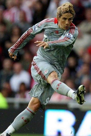 ★ Sports Liverpool FC , Fernando Torres , football
