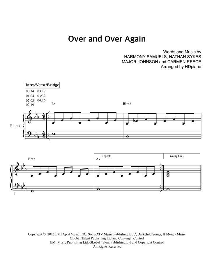 Piano hallelujah shrek piano sheet music : Mer enn 25 bra ideer om Sheet music direct på Pinterest | Sheet ...