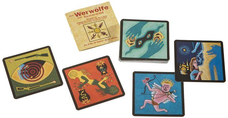 Spielregeln Werwolf