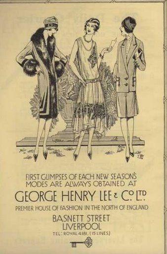 George Henry Lee