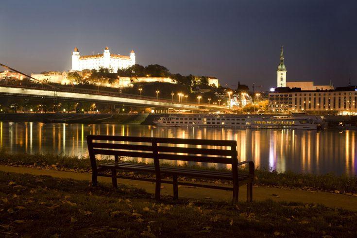Bratislava Slovakia   Vacationing in Slovakia