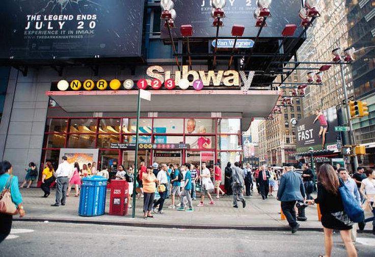 Un'utile risorsa per capire al meglio il funzionamento della Metro New York: linee, stazioni e una guida ai prezzi e gli orari della Railway di Manhattan.