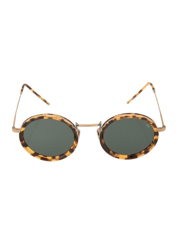 Eyevan 7285 - SS16 - Menswear // Sunglasses model 723