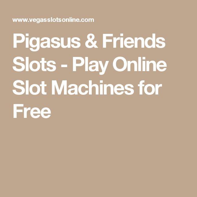 Pigasus & Friends Slots - Play Online Slot Machines for Free