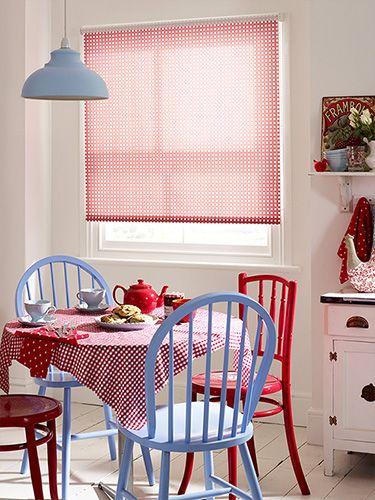 7 best Kitchen Blinds images on Pinterest | Kitchen blinds, Kitchen ...
