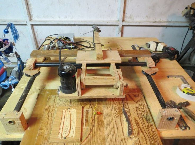 56 Best Images About Carving Duplicator Machines On