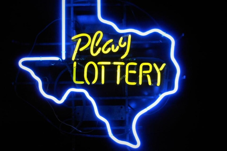 how old to buy lottery tickets in texas
