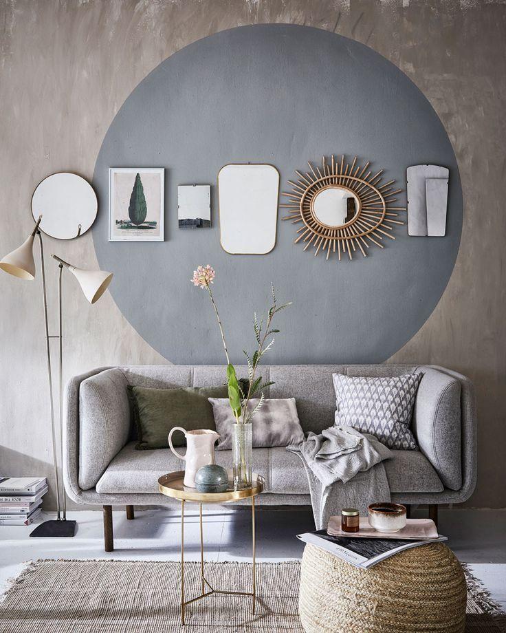 4x Spaces Mochten Sie Mehr Platz Im Wohnzimmer Schaffen Spiegel