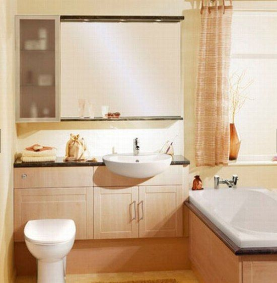 Master the Art of Bathroom Decoration with The help of These Ideas