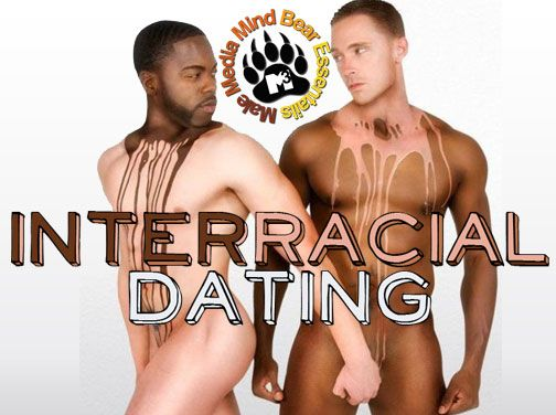 black community interracial dating