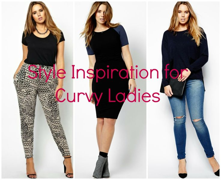 style inspiration for curvy ladies style inspiration for curvy women pinterest lady style