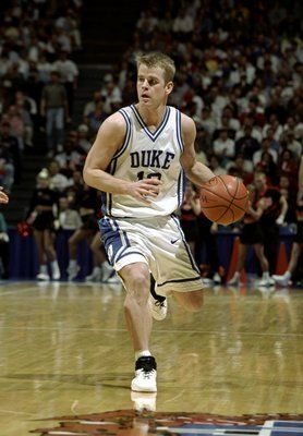 Steve Wojciechowski - Duke Basketball. One of my all time favorites!