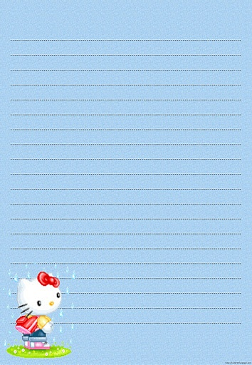 182 best Stationery images on Pinterest Tatty teddy, Animal - printable loose leaf