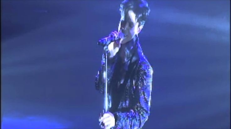 PRINCE - INSATIABLE, SCANDALOUS, THE BEAUTIFUL ONES, NOTHING COMPARES 2 ...