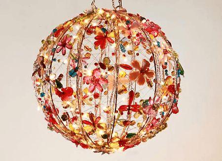Shop Enchanting Garden Light Online in India from zaarga. Price INR 6900 .