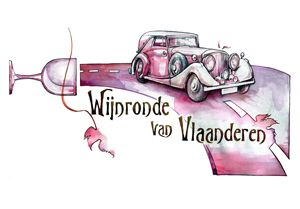 Wijnronde langs wijnhuizen in Nederlands en Belgisch Limburg.