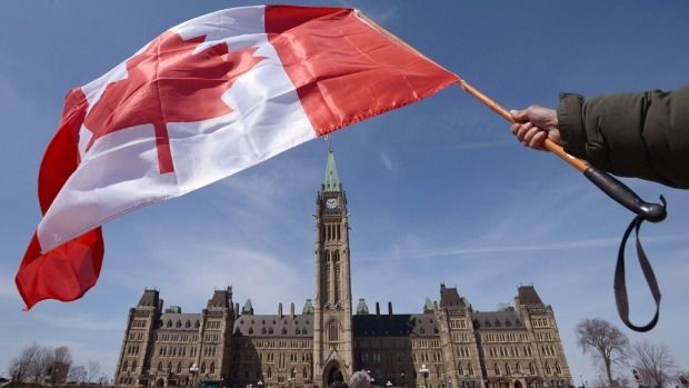 Senate votes to approve gender neutral wording for Canada's national anthem. #TheNeoLife #Lifetstyle #TheSenate #genderneutralwording #Canada #NationalAnthem Image & Post Courtesy: https://www.ctvnews.ca/politics/senate-votes-to-approve-gender-neutral-wording-for-canada-s-national-anthem-1.3784150