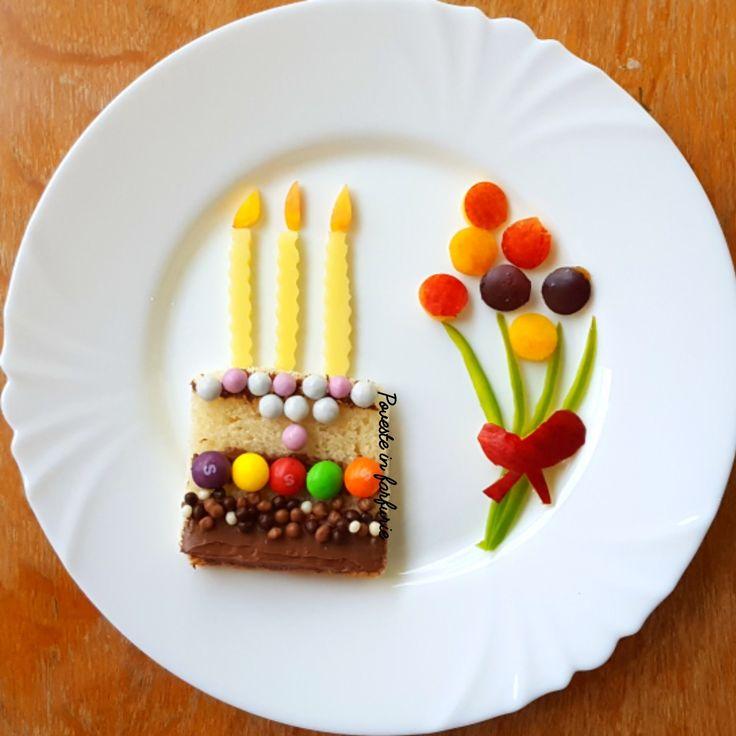 Foodart for kids