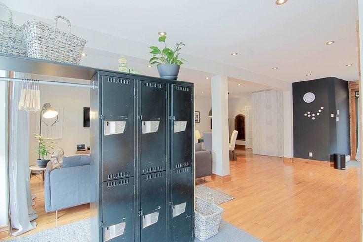 36 best Hall d\u0027entrée/ Entry halls images on Pinterest Entry hall - creer une entree dans une maison
