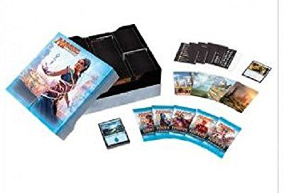 Magic The Gathering Kaladesh Gift Box - 5 booster packs + more!
