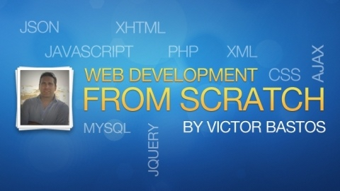 Become a Web Developer from Scratch! (Complete Course) - Learn all the programming languages needed to become a Web Developer from scratch including the new HTML5 and CSS3! - $199