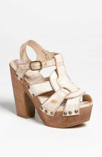 Bed Stu 'Melissa' Sandal | Nordstrom