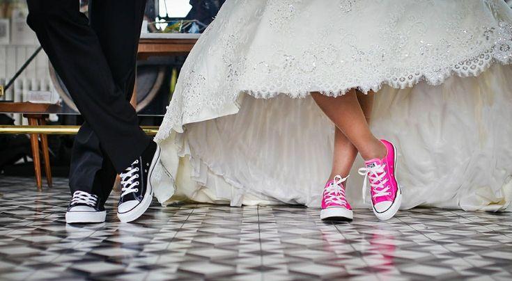Top 10 Wedding Hashtags #puckermob @puckermob