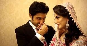 Wedding Inspiration from Pakista