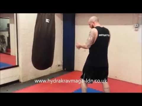 "How To Hit Like A Truck | David ""Hydra"" Kyriacou 