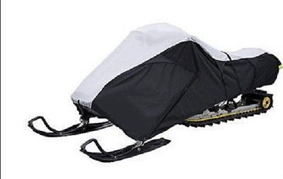 Other Snowmobiling 4847: Elite Trailerable Snowmobile Cover -- Large -> BUY IT NOW ONLY: $99.99 on eBay!