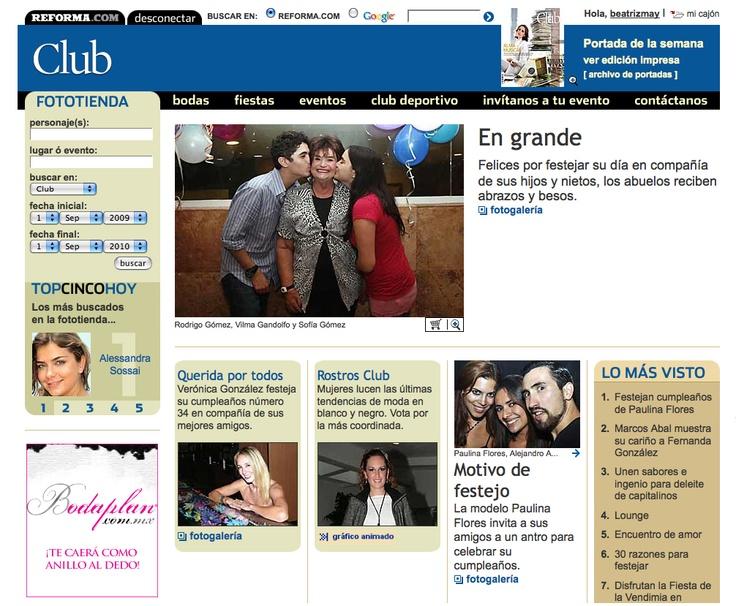 Club Sociales