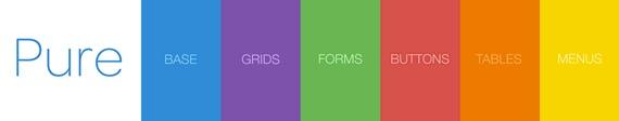 set de modulos responsive CSS