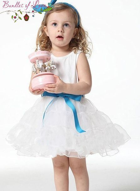 Bundles of Love - GirlsTutu Party Dress White -  Sizes 1, 2, $15.00 (http://www.bundlesoflove.com.au/girlstutu-party-dress-white-sizes-1-2/)