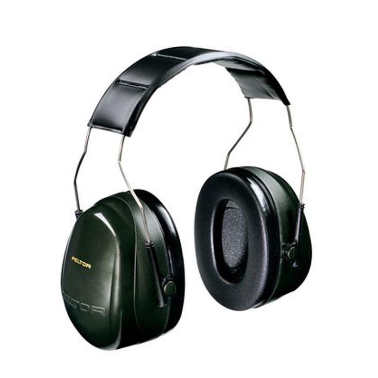 3M™ Peltor Optime 101 Over the Head Earmuffs, Hearing Conservation H7A- Harga Murah Pelindung Pendengaran u/ kebisingan.  The Peltor optime 101 earmuff ini direkomendasikan untuk lingkungan tingkat kebisingan yang sangat tinggi. Aman, nyaman dan ekonomis untuk semua perlindungan setiap hari.     - Price per Each  #earmuff #pelindungtelinga #3M
