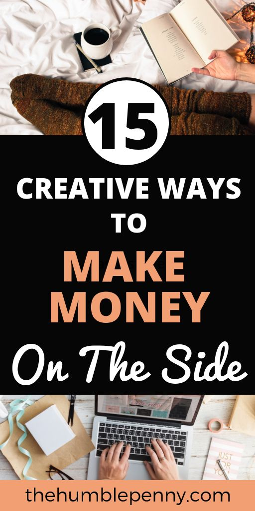 15 Creative Ways To Make Money – Little Time & Money Needed! – montana happy  | hygge lifestyle | simple living | comfort food