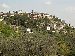 Calvi dell Umbria Umbria Italia