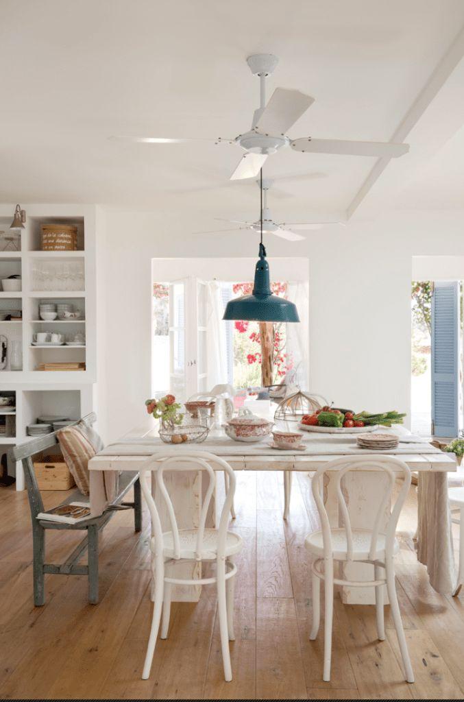 Una casa vacanze da sogno a Formentera Una Casa Così