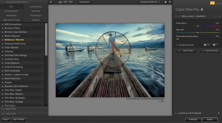 Google makes its Nik photo editing software completely free (was $150)