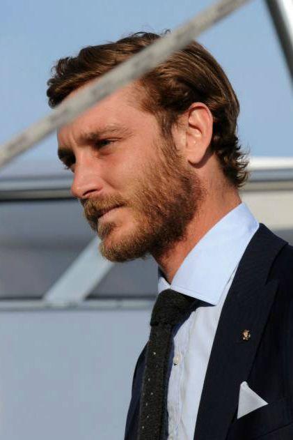 Pierre Casiraghi    Monaco, 6 May 2016