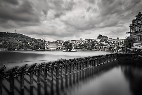 Prague - Prague Castle and Charles Bridge
