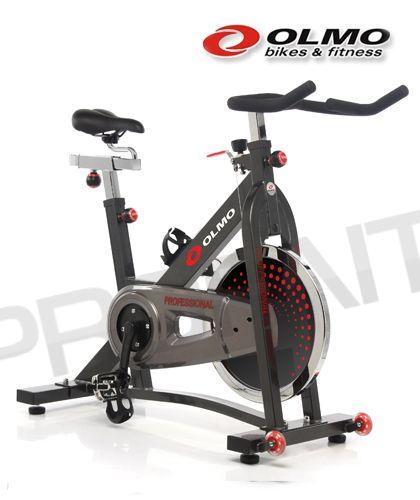 PROFAIT Equipamiento para hogar y fitness / Bicicleta Indoor Olmo 73  http://profait.com.ar/fitness/lista-bicicletas-indoor.html