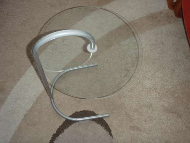 Stolik podręczny do kawy - wsuwany pod wersalkę IKEA Gdańsk - image 1
