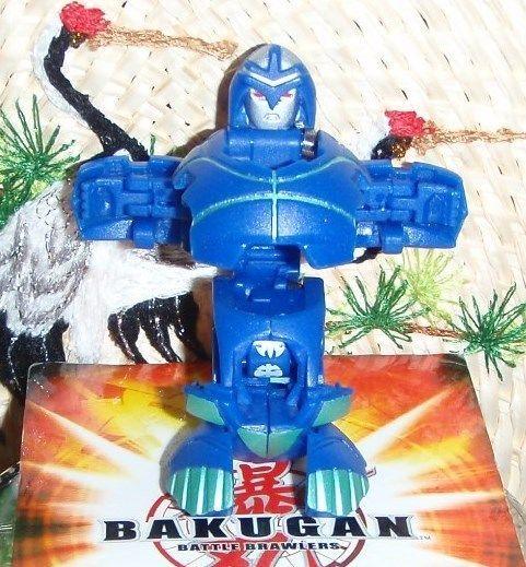 Bakugan Aquos Akwimos 460G #SpinMaster