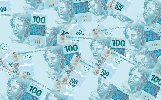 A banalização dos 100 reais