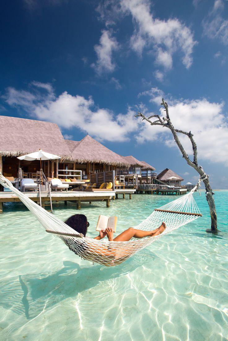 Maldives Yoga and Relaxation | Maldives Luxury Resorts: Gili Lankanfushi