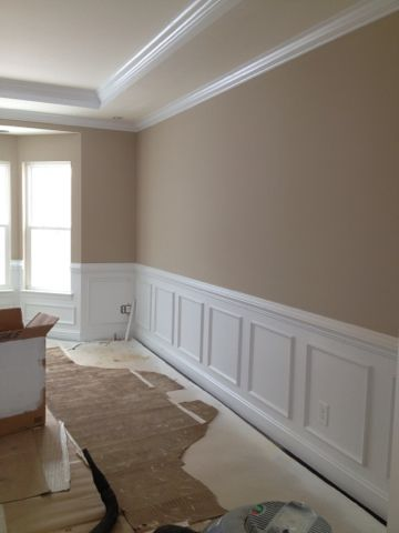 Beige Wall Paints