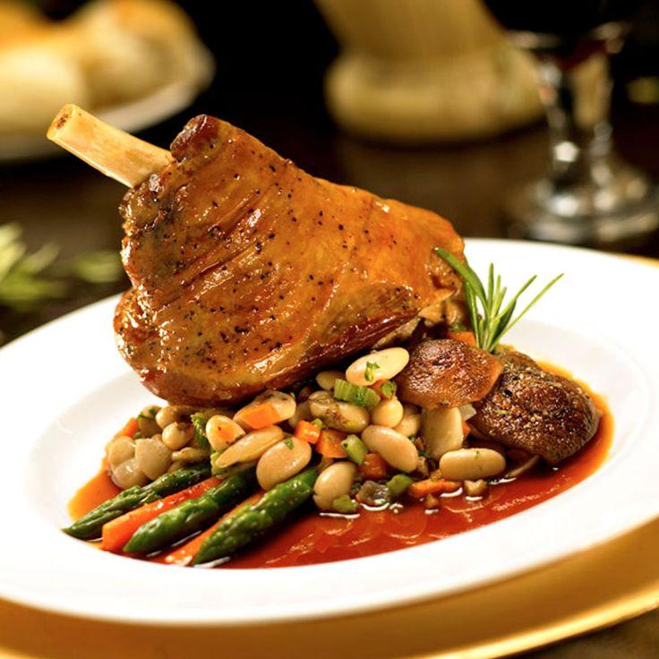Braised Lamb Shank @ https://houseofcaviarandfinefoods.com/gourmet-meats/braised-lamb-shank-detail #caviar #blackcaviar #finefoods #gourmetfoods #gourmetbasket #foiegras #truffle #italiantruffle #frenchtruffle #blacktruffle #whitetruffle #albatruffle #gourmetpage #smokedsalmon #mushroom #frozenporcini #curedmeets #belugacaviar #ossetracaviar #sevrugacaviar #kalugacaviar #freshcaviar #finecaviar #bestcaviar #wildcaviar #farmcaviar #sturgeoncaviar
